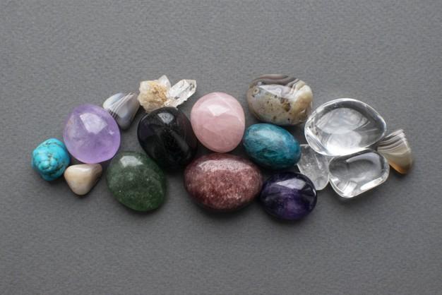 Crystal Healing Power to Heal